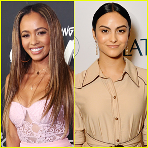 Vanessa Morgan & Camila Mendes Rock Out to Musical 'Chicago' In New Video