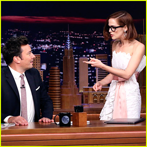 Zoey Deutch Hilariously Transforms Life Into a Rom-Com (Video)