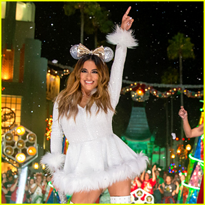 Ally Brooke Will Perform Tonight On 'The Wonderful World of Disney: Magical Holiday Celebration'!