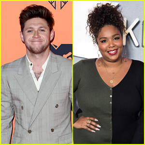 Are Niall Horan & Lizzo Flirting With Each Other On Social Media?