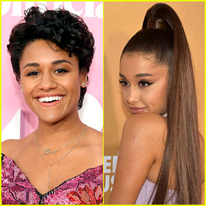 Ariana Grande's Replacement for 'The Prom' Movie Revealed!