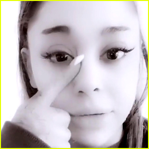 Ariana Grande Feels Much Sicker, Cancels Kentucky Concert