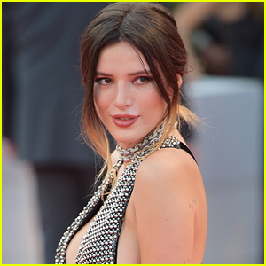 Find Out About Bella Thorne's Next Project She'll Be Directing