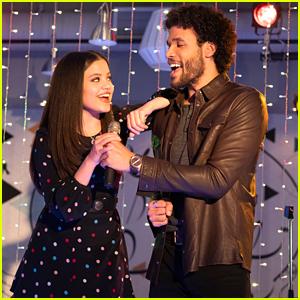Maggie Sings Karaoke With Jordan on Tonight's New 'Charmed'