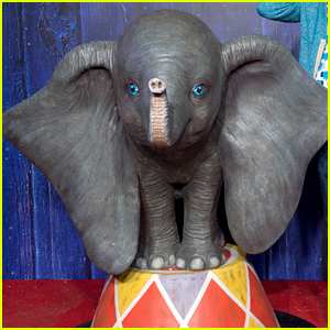 Disney+ Issues Warning For 'Outdated Cultural Depictions' For Dumbo & Other Old Movies