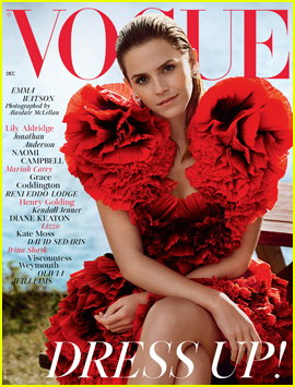 Emma Watson Reveals How She Feels About Turning 30