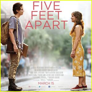 'Five Feet Apart' Gets Alternate Ending - Watch Now!