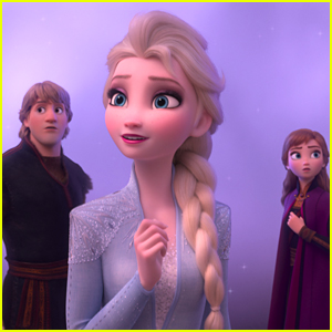 There Are Still Tons of Easter Eggs Waiting To Be Found In 'Frozen'