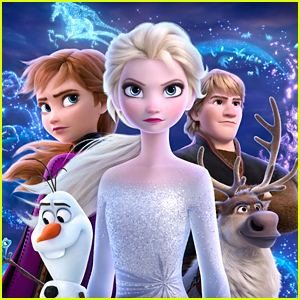 Could There Be a 'Frozen 3' In The Works? Here's What One Star Shared
