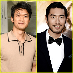 Shadowhunters' Harry Shum Jr Remembers Original Magnus Bane Godfrey Gao After His Untimely Passing