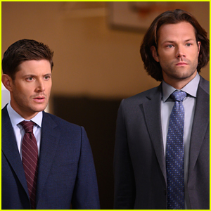 Jensen Ackles Not Only Acts, But Sings & Directs Tonight's 'Supernatural'!