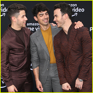 Nick Jonas Says Jonas Brothers Won't Break Up Again