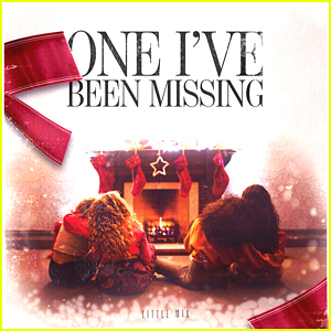 Little Mix Drop Their First Original Christmas Song 'One I've Been Missing' - Listen Here!