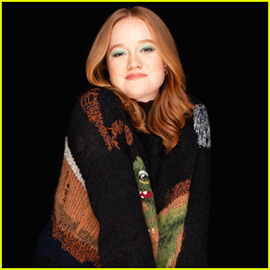 Liv Hewson Opens Up About the Dance Party Scene in 'Let It Snow'