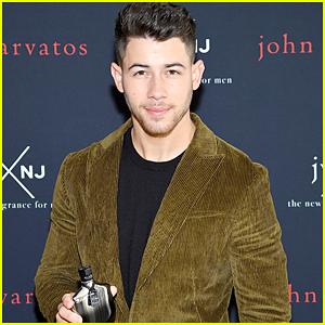 Nick Jonas Steals These Beauty Products From Wife Priyanka Chopra