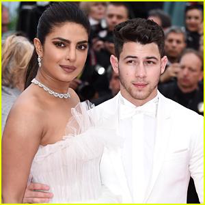 Priyanka Chopra Surprises Nick Jonas With New Puppy For Their First Anniversary