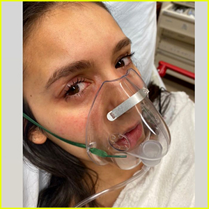 Nina Dobrev Reveals Why She Was in the Hospital