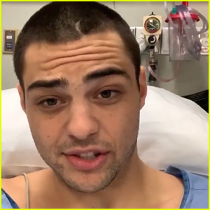 Noah Centineo Undergoes Knee Replacement Surgery; Shares His Progress On Instagram Stories