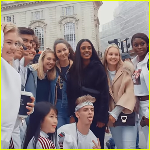 Now United Drop Their Worldwide 'Legends' Music Video - Watch Now!