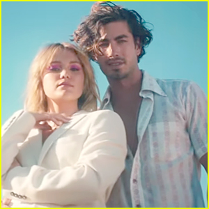 Jason Bell, Olivia Holt's 'Bad Girlfriend' Co-Star, Passes Away In Motorcycle Accident