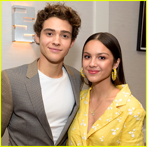 Joshua Bassett & Olivia Rodrigo Helped To Write The New Songs in 'High School Musical: The Musical: The Series'
