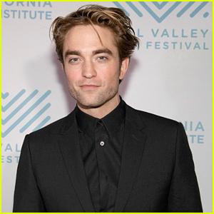 Robert Pattinson Thought 'Twilight' Was A Strange Story