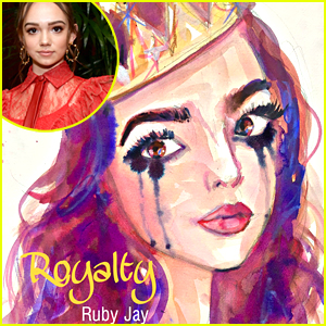 'The Unicorn' Star Ruby Jay Releases New Song 'Royalty' - Listen Now!