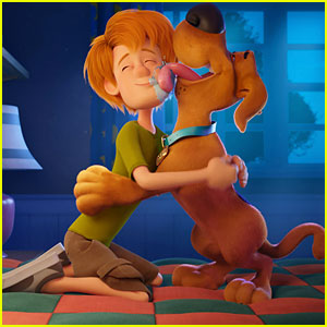 Scooby-Doo Is Getting an Animated Origin Story Movie - Watch the Trailer!