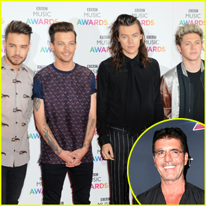 Simon Cowell Thinks This Is When One Direction Will Get Back Together