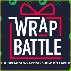 Freeform's 'Wrap Battle' Competition Show Premieres Tonight!