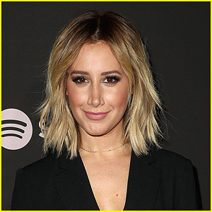 Ashley Tisdale Reveals Her Least Favorite Disney Movie & Talks Super Awkward Zac Efron Kiss