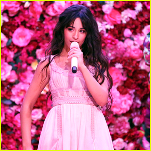 Camila Cabello Performs 'Living Proof' on 'Fallon' - Watch Now!