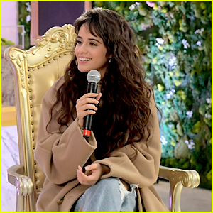 Camila Cabello Says She's 'Emotionally Charged' Whenever She Listens To New Album 'Romance'