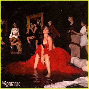Camila Cabello Unveils Sophomore Album 'Romance' - Listen Now!