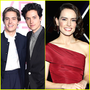 Cole & Dylan Sprouse May Have Found Their Triplet In This Actress!