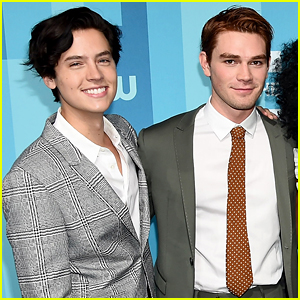 Cole Sprouse & KJ Apa Open Up About What They Think Is Next For 'Riverdale' After Season 4