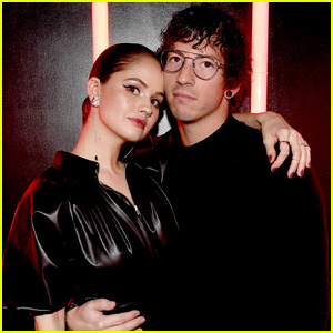Debby Ryan Reveals How Fiance Josh Dun Picked the Perfect Engagement Ring