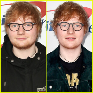 Ed Sheeran Gets Candid About His Weight Loss