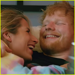 Ed Sheeran's Wife Cherry Seaborn Co-Stars In 'Put It All On Me' Music Video!