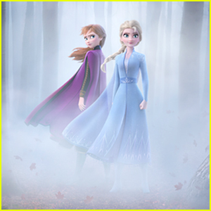 'Frozen 2' Hits Number 1 On Billboard Chart & At The Box Office