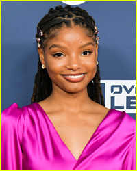 Halle Bailey Is One of The Most Googled Stars of 2019