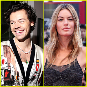 Harry Styles Included a Voicemail from Ex Camille Rowe on 'Cherry' Song!