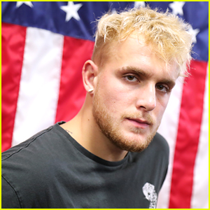 Jake Paul Announces New Boxing Match Set For January 2020