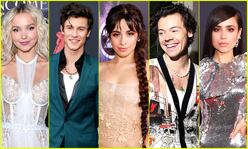 Camila Cabello, Harry Styles, Taylor Swift & More Among JJJ's 20 Most Viewed Music Acts of 2019!