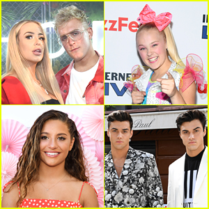 Tana Mongeau, Dolan Twins & JoJo Siwa Among JJJ's Top Creators of 2019 - See Who Made The List!