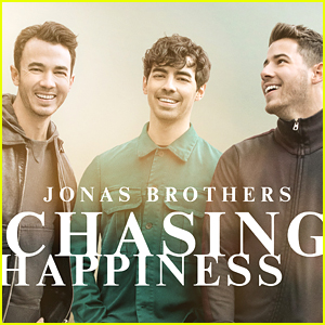 Jonas Brothers Finally Release Song 'Jersey' From 'Chasing Happiness' Doc