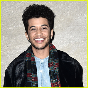 Jordan Fisher Drops Light Filled Music Video For 'Be Okay' - Watch Now!