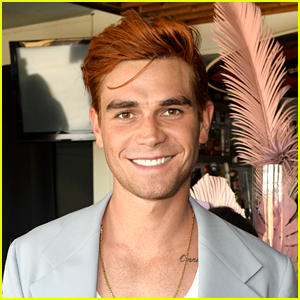 KJ Apa Reveals Which 'Riverdale' Co-Star Is The Best Kisser & Which One He Would Date