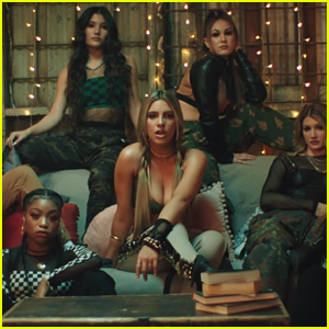 Lele Pons Lets Her Rage Out In 'Vete Pa La' Music Video - Watch Now!