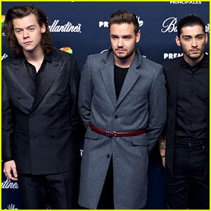 Liam Payne Reacts to Harry Styles' Zayn Malik Comment on 'SNL'